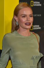 KATE BOSWORTH an National Geographic