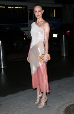 KATE BOSWORTH at 2017 DVF Awards in New York 04/06/2017