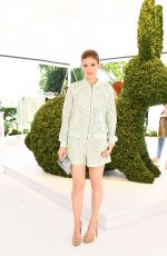 KATE MARA at Victoria Beckham for Target Garden Party in Los Angeles 04/01/2017
