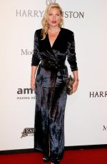 KATE MOSS at Amfar Inspiration Gala in Sao Paulo 04/27/2017