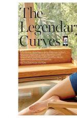 KATE UPTON in Vogue Magazine, Thailand April 2017 Issue