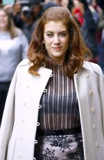 KATE WALSH at Variety's Power of Womae NY Presented by Lifetime in Ciprani Midtown in New York. 04/21/2017