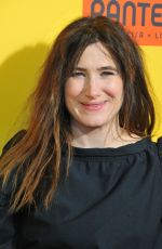 KATHRYN HAHN at How to be Latin Lover Premiere in Hollywood 04/26/2017