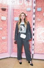 KATHRYN NEWTON at Pop & Suki Collection 2 Party in Los Angeles 04/19/2017
