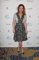 KATHY HILTON at Women's Guild Cedars-Sinai Annual Spring Luncheon in Los Angeles 04/20/2017