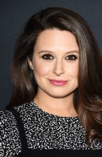KATIE LOWES at Scandal 100th Episode Celebration in Los Angeles 04/08/2017