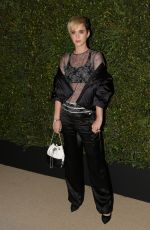 KATY PERRY at Chanel's Gabrielle Bag Celebration in Santa Monica 04/06/2017