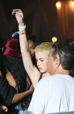 KATY PERRY at Coachella Valley Music and Arts Festival in Indio 04/15/2017