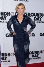 KELLI GIDDISH at Groundhog Day Broadway Opening Night in New York 04/17/2017