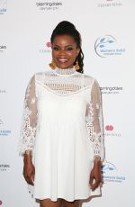 KELLY JENRETTE at Women's Guild Cedars-Sinai Annual Spring Luncheon in Los Angeles 04/20/2017