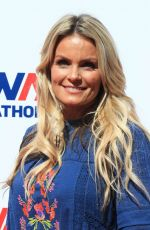 KELLY PACKARD at Baywatch Casts Hosts Slomo Marathon in Los Angeles 04/22/2017