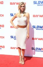 KELLY ROHRBACH at Baywatch Casts Hosts Slomo Marathon in Los Angeles 04/22/2017