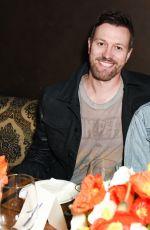 KELLY SAWYER at Sally Singer and Lisa Love Denim Dinner in Los Angeles 04/05/2017