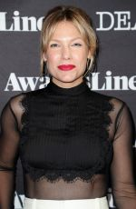 KIELE SANCHEZ at Contenders Emmys Presented by Deadline in Los Angeles 04/09/2017