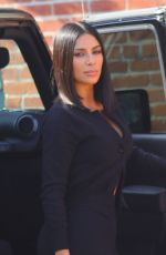 KIM KARDASHIAN at Lily et Cie in Beverly Hills 04/20/2017