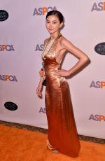 KIMIKO GLENN at ASPCA 20th Annual Bergh Ball in New York 04/20/2017