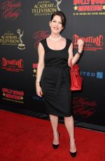 KIRA REED at Daytime Emmy Awards Nominee Reception in Los Angeles 04/26/2017
