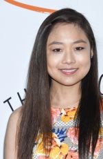 KRISTA MARIE YU at 2017 Time 100 Gala in New York 04/25/2017