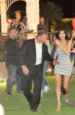 KYLIE JENNER at Sugary Factory Opening in Las Vegas 04/22/2017