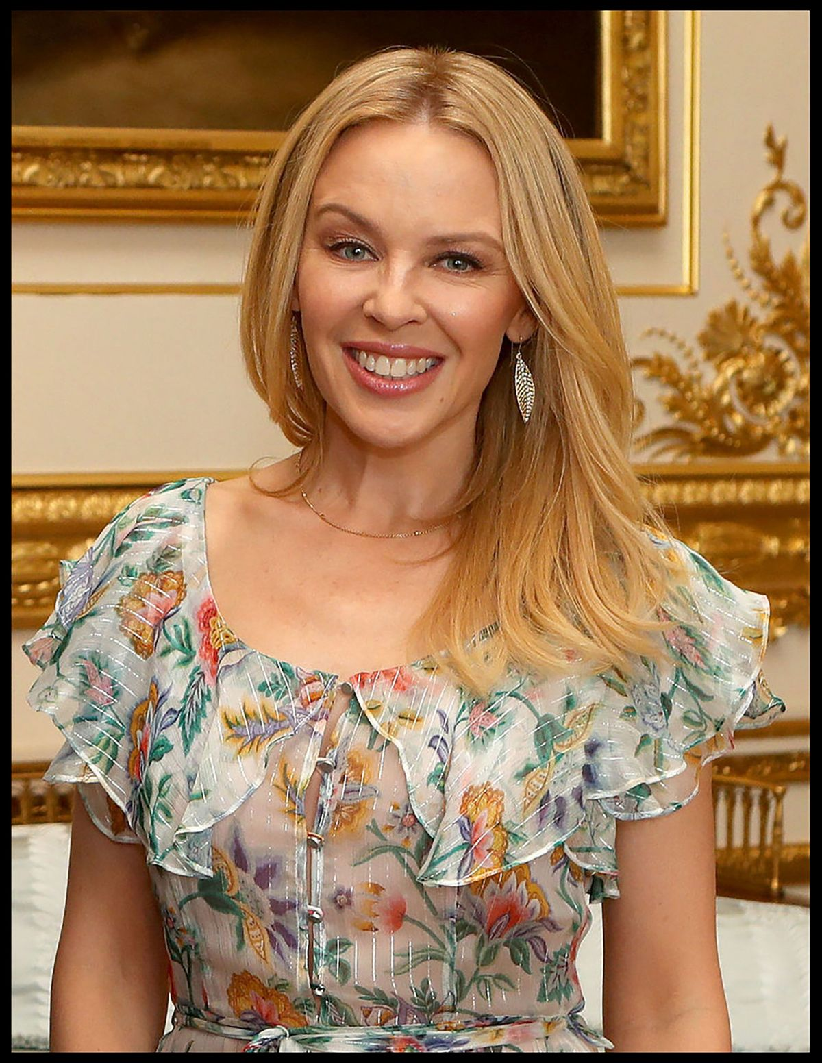 kylie minogue - photo #2