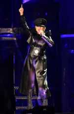 LADY GAGA Performs at Coachella Music and Arts Festival in Indio 04/15/2017