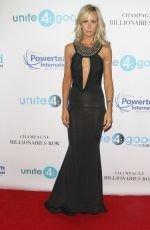 LADY VICTORIA HERVEY at 4th Annual unite4:humanity Gala in Beverly Hills 04/07/2017