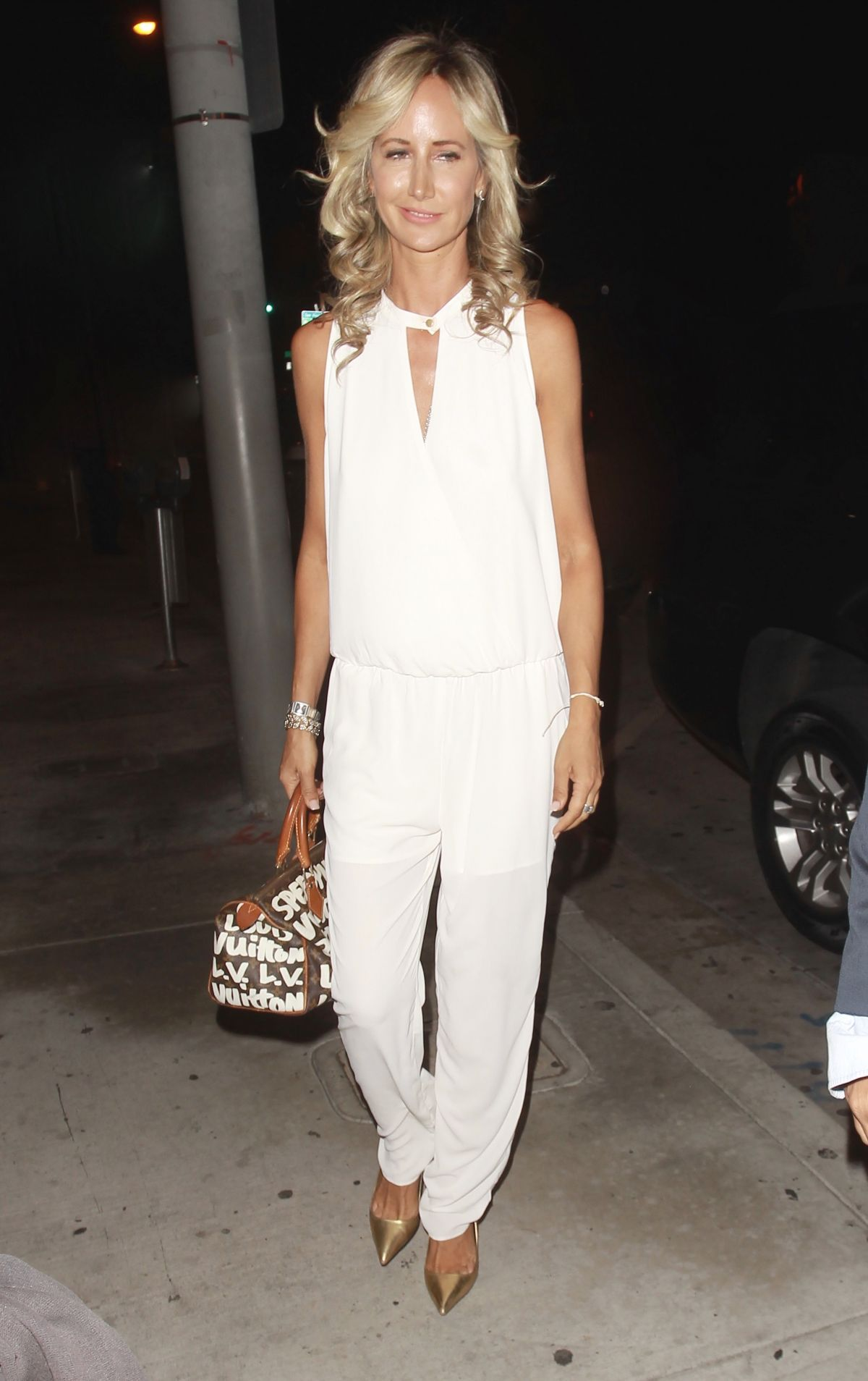 Lady victoria hervey at catch la in west hollywood nude (15 photo)