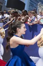 LANDRY BENDER at 2017 Radio Disney Music Awards in Los Angeles 04/29/2017