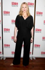 LAURA LINNEY at The Little Foxes Play Opening Night in New York 04/19/2017