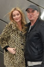 LAURA WHITMORE at Bord Gais Energy Theatre in Dublin 04/21/2017
