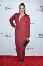 LAUREN ADAMS at Unbrekable Kimmy Schmidt Screening at 2017 Tribeca Film Festival 04/28/2017