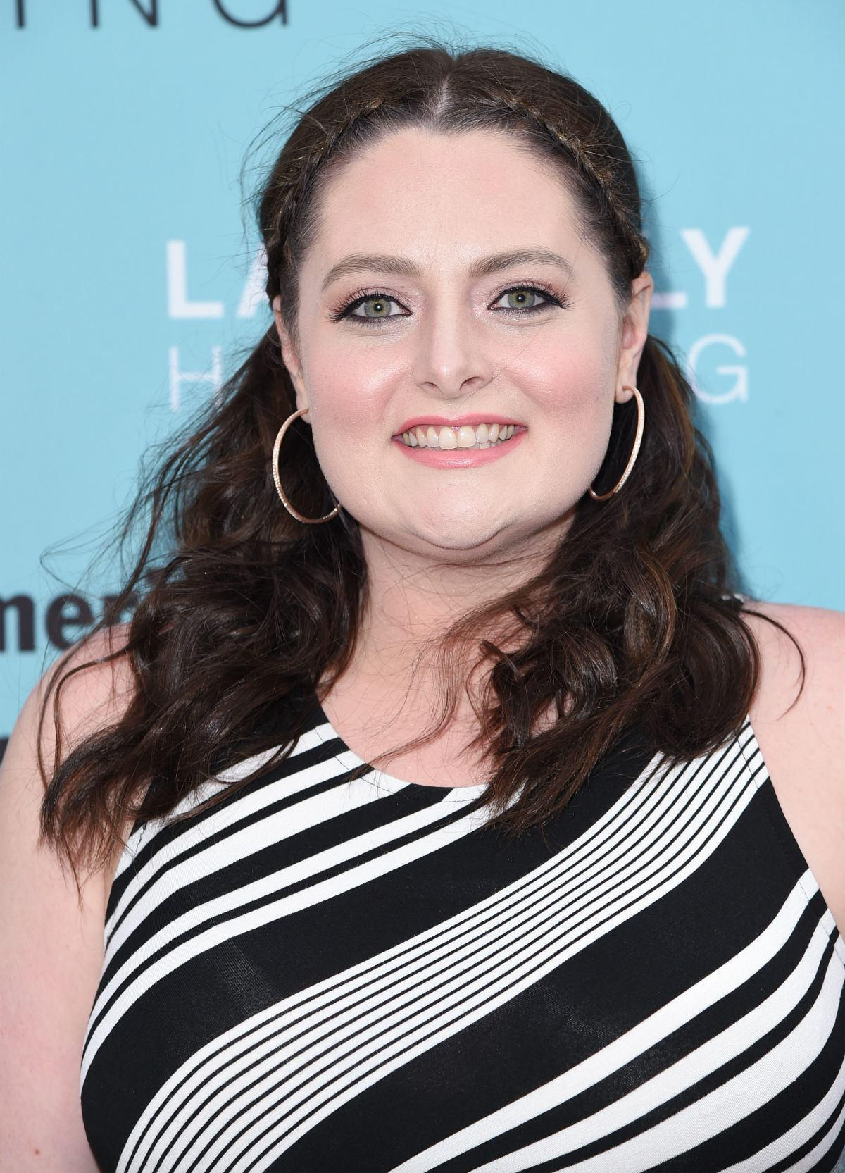 LAUREN ASH at LA Family Housing Awards in Los Angeles 04/27/2017