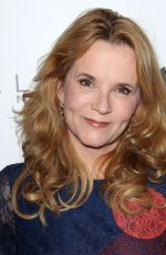 LEA THOMPSON at Marie Claire Celebrates Fresh Faces in Los Angeles 04/21/2017