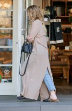 LEANN RIMES Out and About in Calabasas 04/13/2017