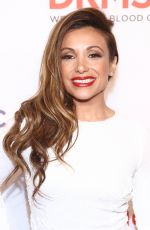 LESLIE LOPEZ at 11th Annual Big Love Gala in New York 04/27/2017