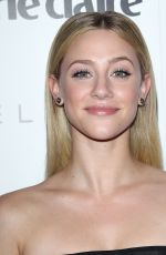 LILI REINHART at Marie Claire Celebrates Fresh Faces in Los Angeles 04/21/2017