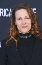 LILI TAYLOR at American Crime Screening in Los Angeles 04/29/2017