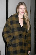 LILY RABE at The Little Foxes Opening Night on Broadway in New York 04/19/2017