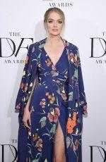 LINDSAY ELLINGSON at 2017 DVF Awards in New York 04/06/2017