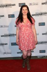 LISA OVIES at Hollywood Comedy Shorts Film Festival 04/15/2017