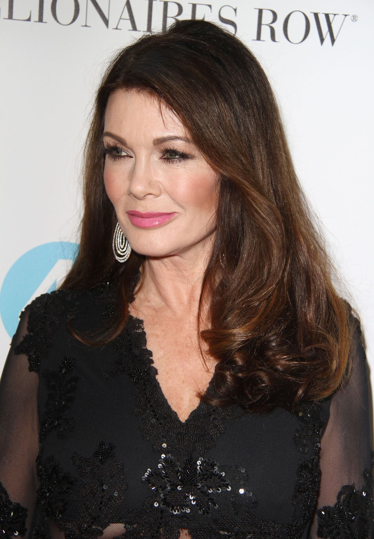 LISA VANDERPUMP at 4th Annual unite4:humanity Gala in Beverly Hills 04/07/2017