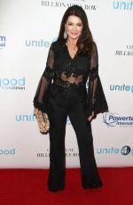 LISA VANDERPUMP at 4th Annual unite4:humanity Gala in Beverly Hills 04/07/2017
