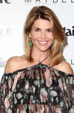 LORI LOUGHLIN at Marie Claire Celebrates Fresh Faces in Los Angeles 04/21/2017
