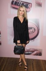 LOTTIE MOSS at Missguided Babe Power Launch in London 04/19/2017