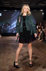 LOTTIE MOSS at Samantha Thavasa Millennials Stars Show in Tokyo 04/27/2017