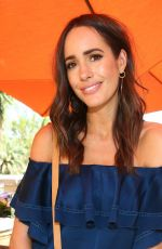 LOUISE ROE at Rachel Zoeasis at Coachella Valley Music and Arts Festival 04/15/2017
