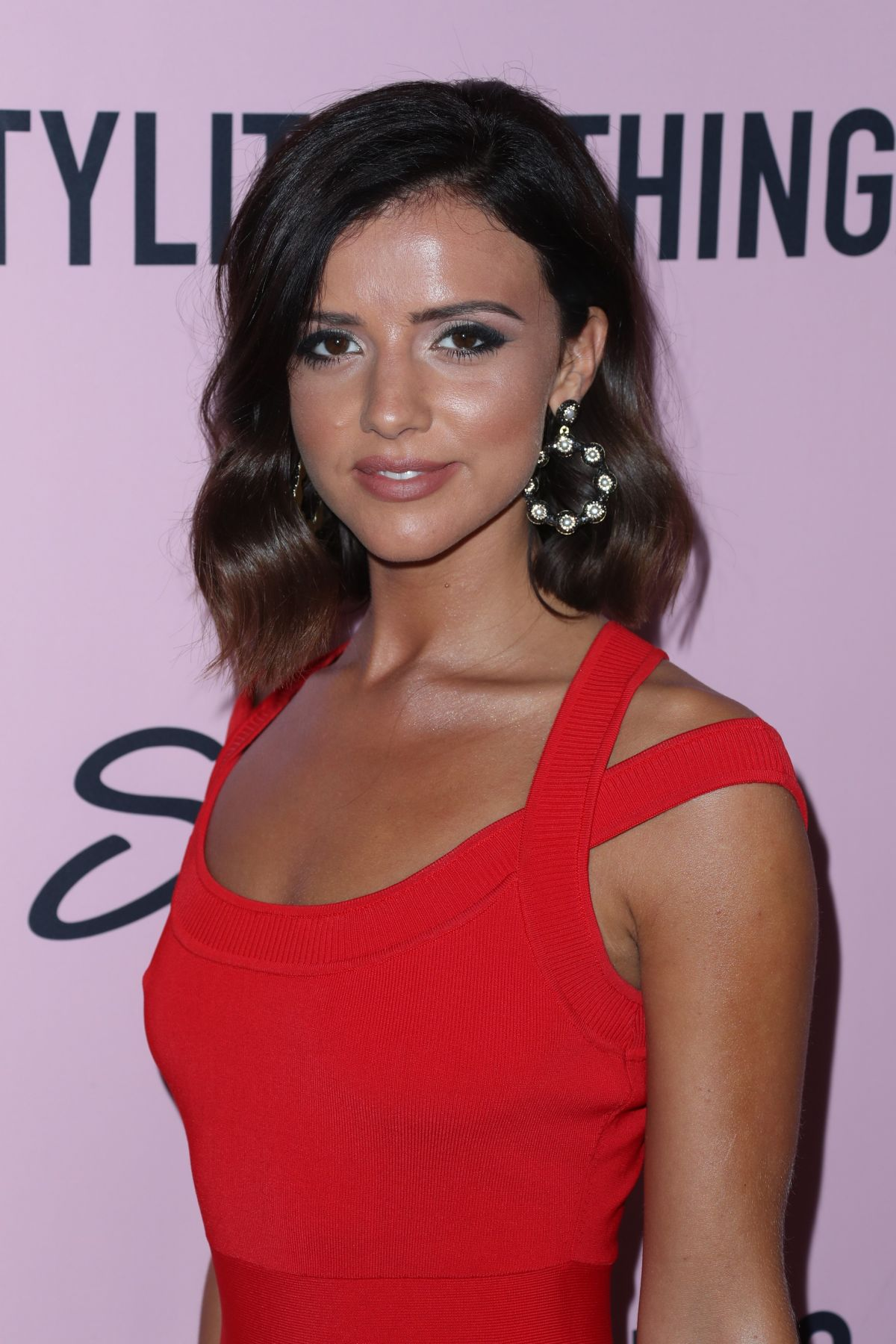 Lucy Mecklenburgh Nude Photos 49