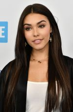 MADISON BEER at WE Day Cocktail in Los Angeles 04/26/2017