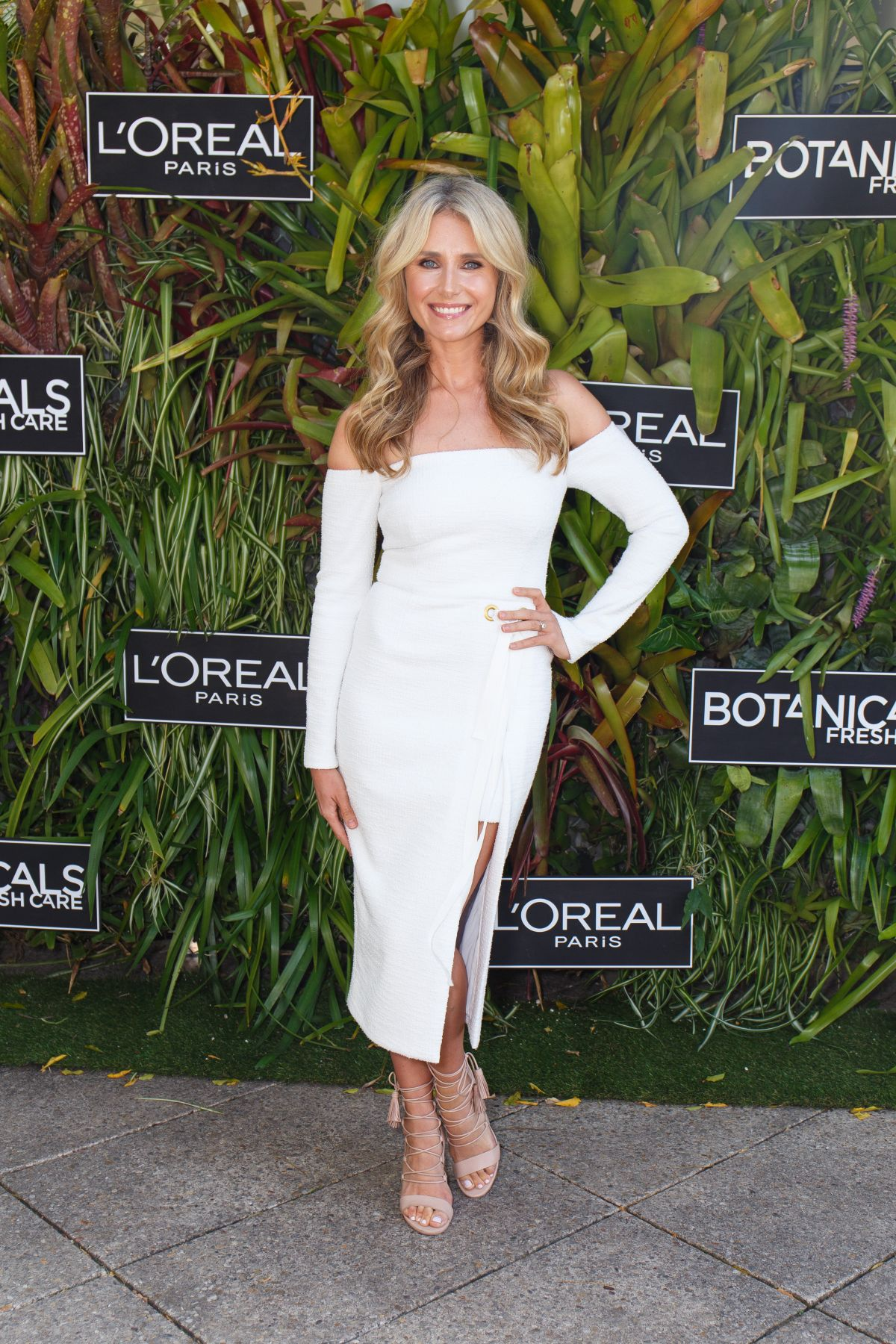 MAGDALENA ROZE at Botanicals Fresh Care Ambassador Launch in Sydney 04/19/2017