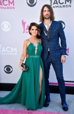 MAREN MORRIS at 2017 Academy of Country Music Awards in Las Vegas 04/02/2017